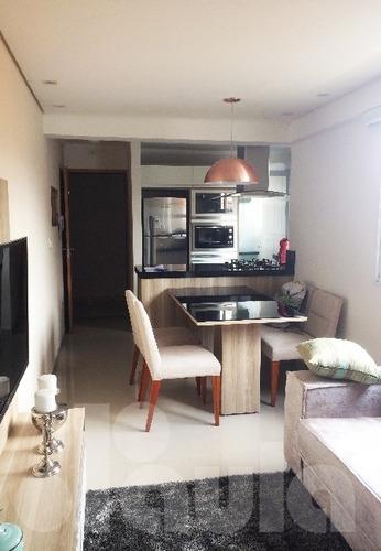 Imagem 1 de 14 de Apartamento - Campestre C/ 45m² - Com Elevador  - 1033-9157