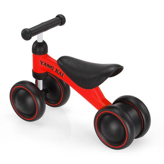 Bicicleta Para Niños Yang Kai Q1 Para Aprender A Caminar