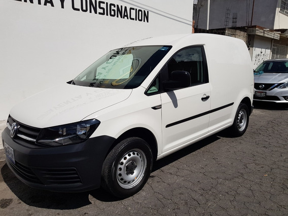 Volkswagen Caddy Cargo 1.2 Turbo 2016