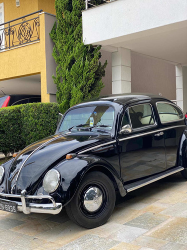 Imagem 1 de 9 de Volkswagen 1969