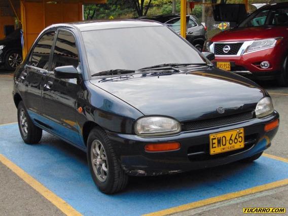 Mazda 121 Mec 1.3 Full