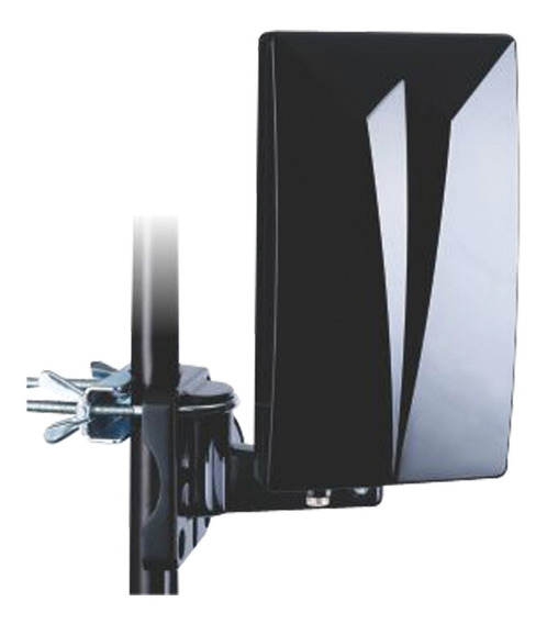 Antena Tv Externa/interna Digital/analógica Megatron
