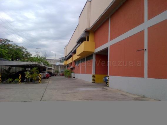 20-10148 Galpón En Venta Guarenas Wt