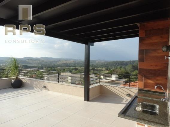 Apartamento Para Venda No Jardim Dos Pinheiros Em Atibaia - Ap00029 - 4719846