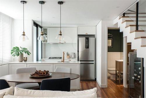 Apartamento Duplex, Interessantissimo! - 353-im115068