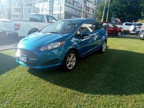 Ford Fiesta Se Tm 4 Ptas 2015 Seminuevos