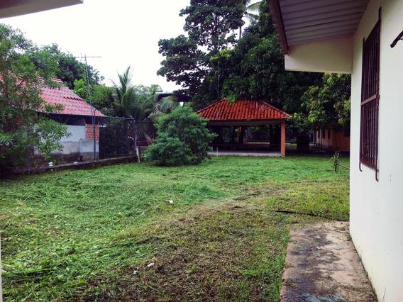Vendo Casa En Gorgona / Jardín Amplio