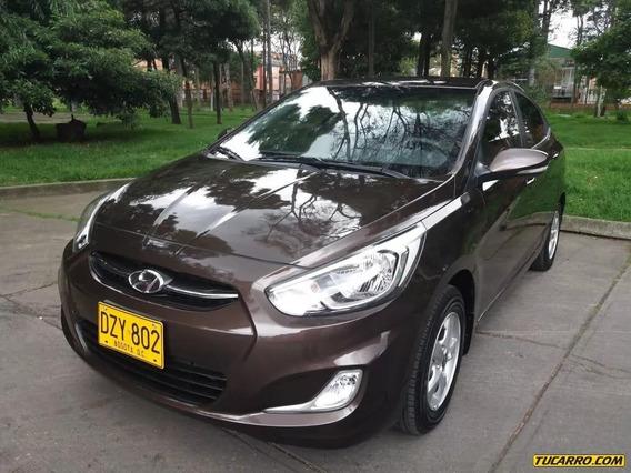 Hyundai I25 Premiun