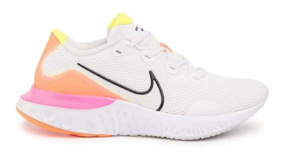 Nike Renew Run Running Zapatillas Hombre Ck6357-100