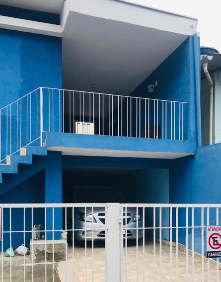 Casa Com 1 Dormitório Para Alugar, 50 M²- Jardim Paraventi - Guarulhos/sp - Ca0011