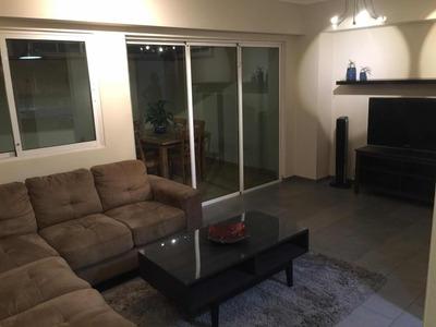 Apartamento De 1 Habitación Con Línea Blanca En La Julia