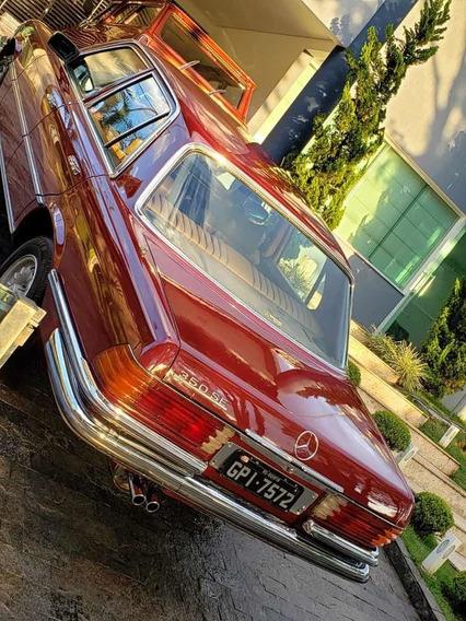 Mercedes-benz Se-350