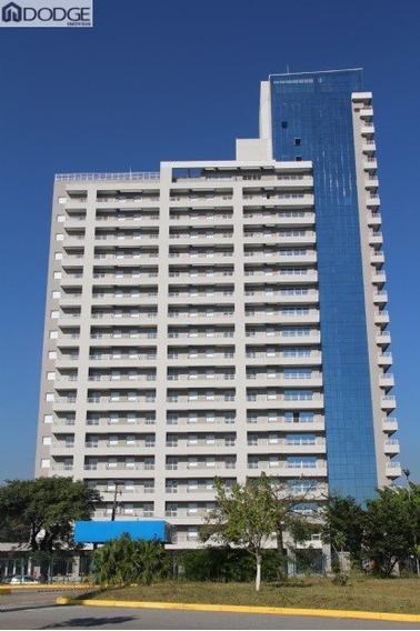 Apartamento À Venda Em São Bernardo Do Campo/sp - 596
