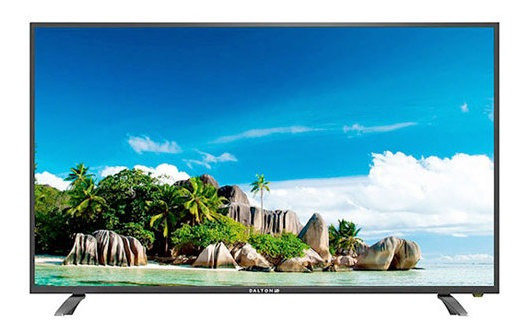 Smart Tv 50 Fhd Android Hdmi Usb Netflix Dalton Novogar