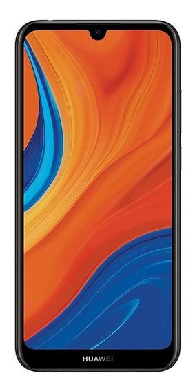 Huawei Y6s Dual SIM 64 GB Starry black 3 GB RAM