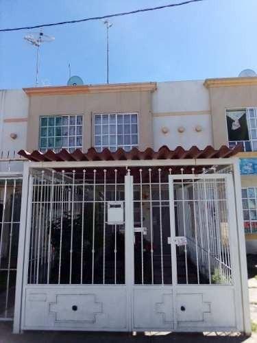 Casa En Venta, Chalco, Estado De México.