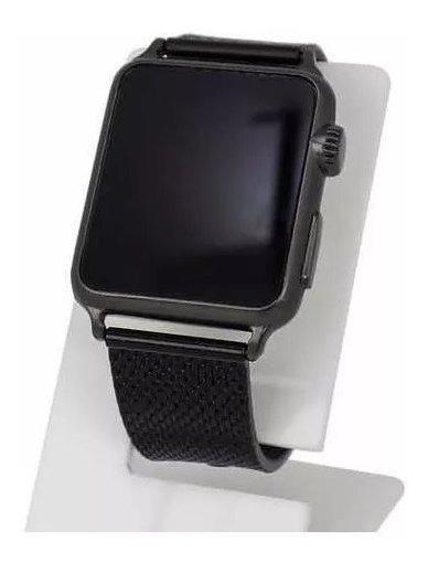 Relogio Masculino E Feminino Touch Led Digital Watch Preto