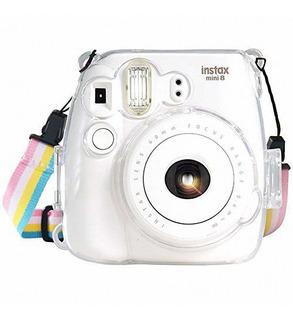Carcasa Para Fujifilm Instax Mini 8 / Mini 8+ / Mini 9