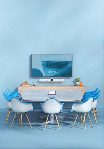 Imagem 1 de 4 de Consultoria P/ Montagem De Salas Reunião E Videoconferência