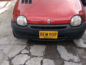Renault Twingo Access Modelo 2011