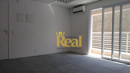 Imagem 1 de 8 de Sala À Venda, 29 M² Por R$ 350.000,00 - Lapa - São Paulo/sp - Sa0245