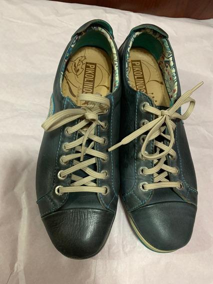 Zapatos Dama Pikolinos