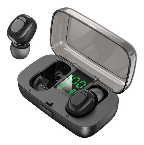 Tws Verdadeiro Fones De Ouvido Sem Fio Bluetooth Ruído