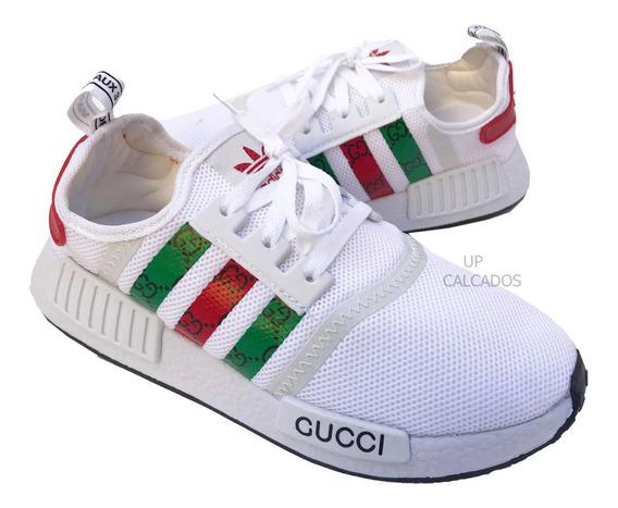Tenis Gucci Novo Masculino Lancamento 2019