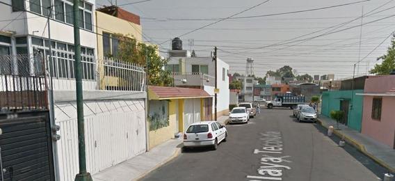 Casa En Iztacalco Remate