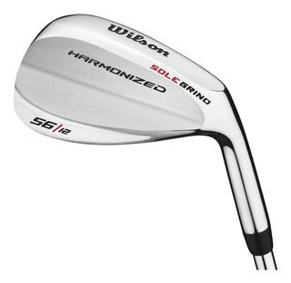 Wedge Wilson Harmonized (52-56-60-64)   The Golfer Shop