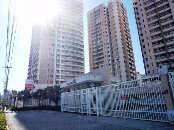 Apartamento Com 2 Dormitórios À Venda, 69 M² Por R$ 390.000,00 - Papicu - Fortaleza/ce - Ap4259