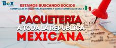 Paqueteria Y Compras En Usa Y China Envios A Mexico, Import