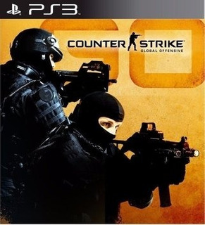 Counter-strike: Global Offensive Ps3 Original