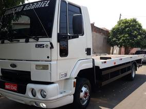 Cargo 815 2011 Caminhoes Ford Cargo 815 No Mercado Livre Brasil