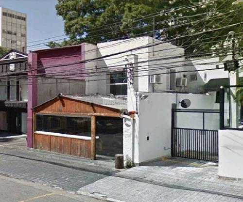 Loja Na Alameda Lorena, 6 M De Frente Próximo A Rua Da Consolação Região Nobre, Ótimo Público   - Ab132782