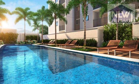 Apartamento À Venda, 50 M² Por R$ 345.000,00 - Vila Guilherme - São Paulo/sp - Ap1485