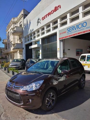 Citroën C3 2021 1.6 Vti 115 Feel At
