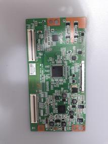 Tv Samsung Ln40d550k7g Kit Placa Tcom Cabo Flat, Lvds