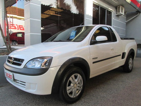 Chevrolet - Montana Flexpower Conquest 1.8 8v 2p 2005