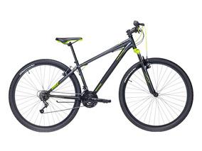 Bicicleta Mercurio Kaizer Rod29 C/suspen 21vel 2019 Hot Sale