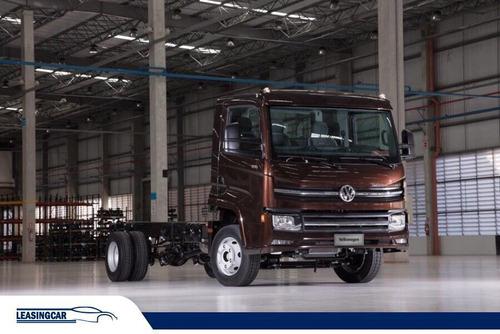 Volkswagen 9-170 (sin Urea) 2021 0km