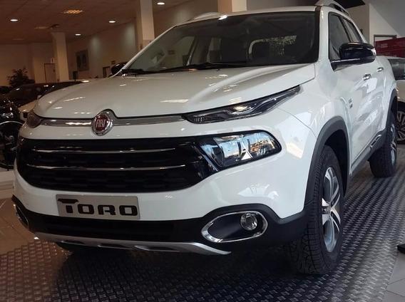 Fiat Toro Naftera Y Gnc $120.000 Y Cuotas $8721 F-