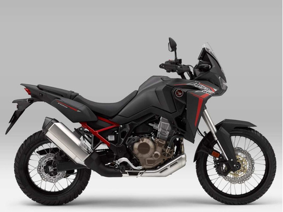 Honda Africa Twin 2020 Base Manual Dolar Oficial