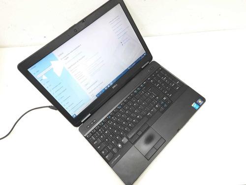 Imagem 1 de 10 de Notebook Dell I7 8gb Ram Amd Radeon 2gb Gamer Ssd Detalhe Nf
