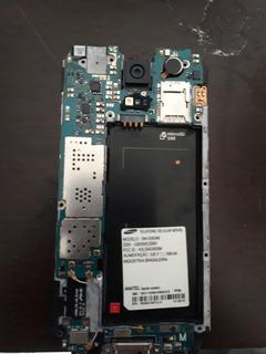 Placa Mãe Do Samsung S5 Grande