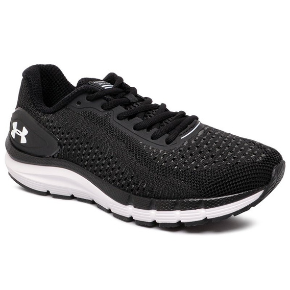 Tênis Under Armour Charged Skyline Unisex Preto/cinza