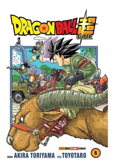Dragon Ball Super - 6