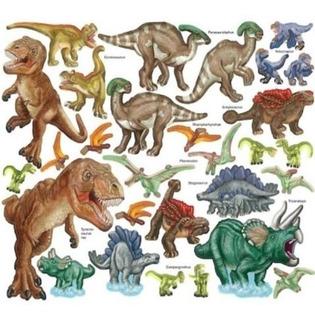 Dinosaurios -libro Didáctico ( By Depesche)