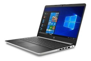 Notebook Hp 14-dq1037wm Hd Intel Core I5 4gb Ram 128gb Ssd