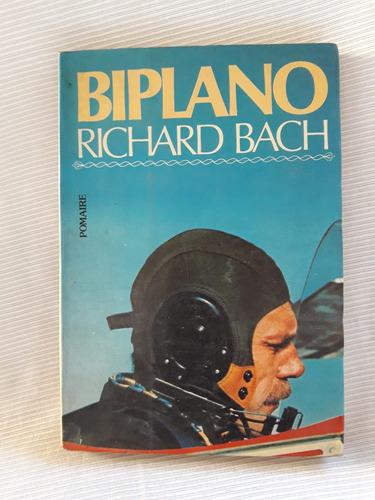 Imagen 1 de 5 de Biplano Richard Bach Pomaire